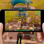 fortnite para iphone